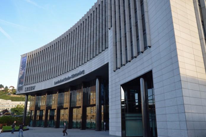 Немецкий банк LBBW укрепляет отношения с АИКБ «Ипак Йули»