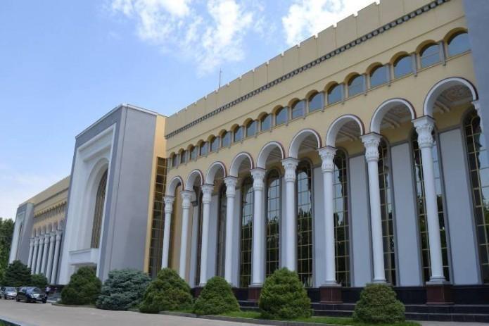Заместитель генсека ШОС назначен начальником управления в МИД Узбекистана