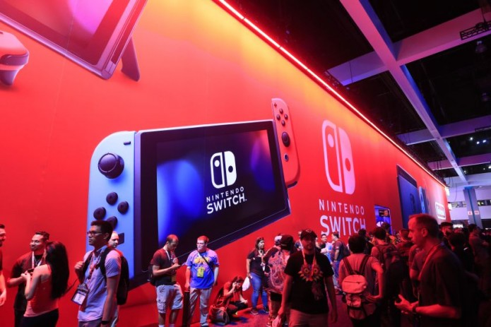 Gamers gather for E3 in Los Angeles