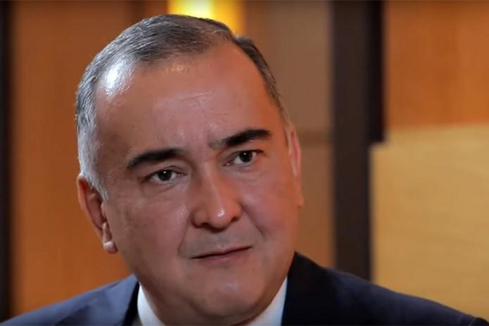 Генпрокуратура и хокимият изучают подлинность аудиозаписи с голосом хокима Ташкента