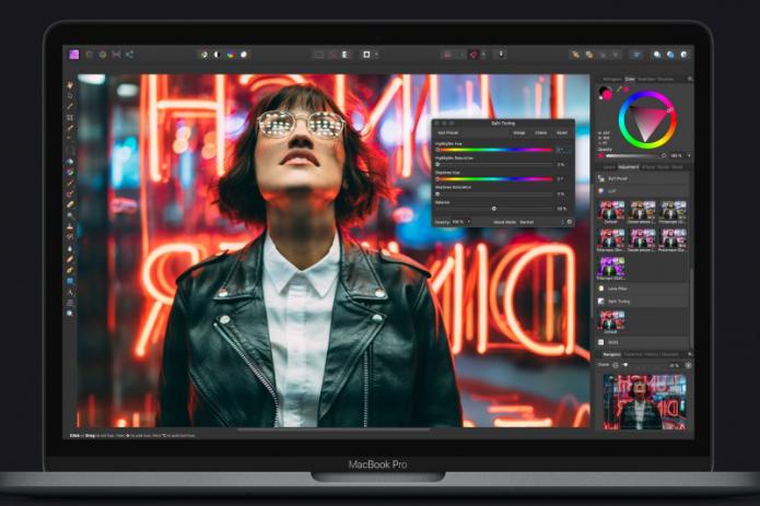 Apple объявил о выходе мощного 13-дюймового MacBook Pro