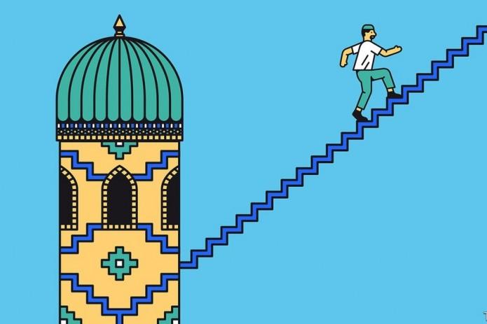 The Economist: «Ни одна другая страна не продвинулась так далеко как Узбекистан»