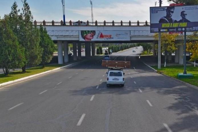 Ушло с аукциона самое дорогое место для радара в Ташкенте