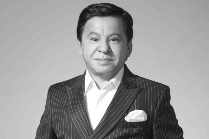 Ушел из жизни заслуженный артист Узбекистана Обид Асомов