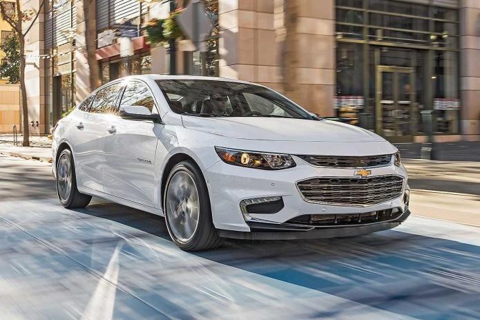 GM Uzbekistan set to increase production of Nexia and Malibu