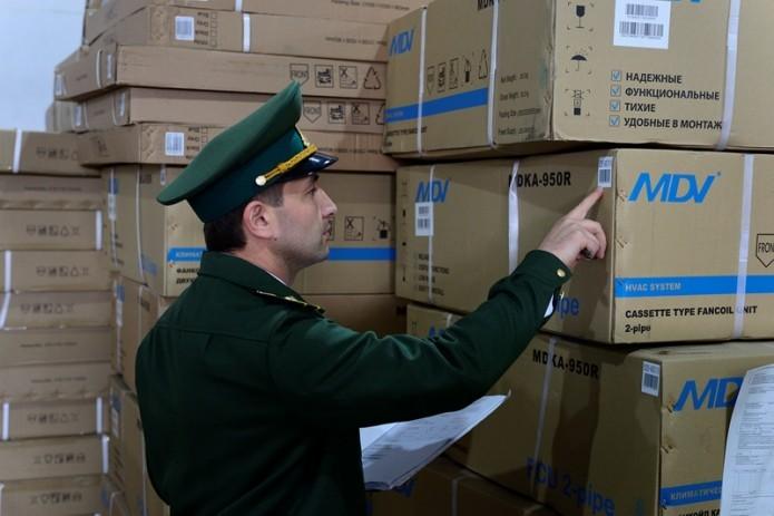С 1 июля в Узбекистане вводится новый порядок растаможки