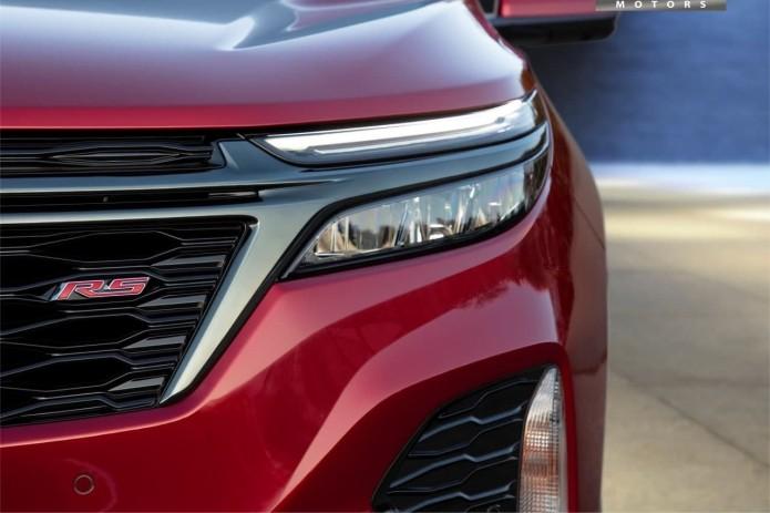 В Узбекистане начинаются продажи нового Chevrolet Equinox 2021