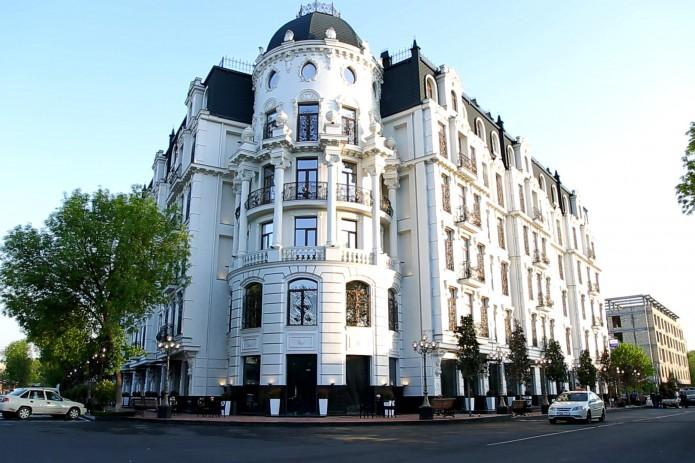 В Ташкенте состоялось открытие жилого комплекса «Felicita» от Murad Buildings
