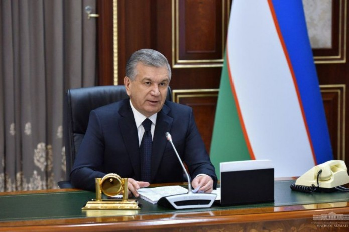 Шавкат Мирзиёев: благотворительная помощь - должна стать одной из главных задач руководителей на местах