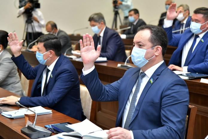 Сенаторы одобрили Закон «О занятости населения» в новой редакции