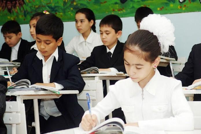 Уровень грамотности в Узбекистане достиг 99,99% - ЮНЕСКО