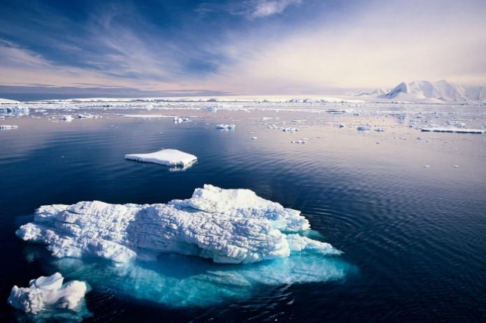 Картографы National Geographic признали существование пятого океана
