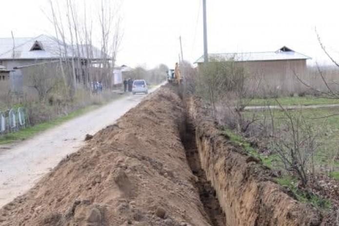 В Ташкентской области выявлено хищение 500 млн. сумов, выделенных на водоснабжение