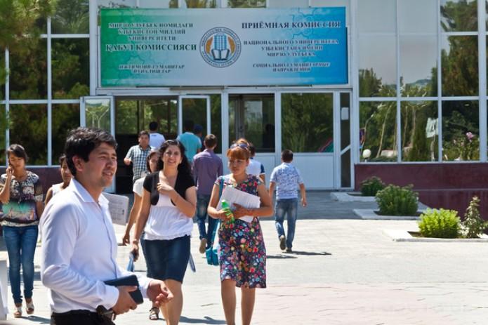 В Узбекистане образован Республиканский совет высшего образования