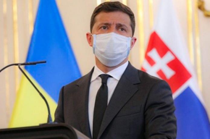 В Украине заявили о второй волне коронавируса