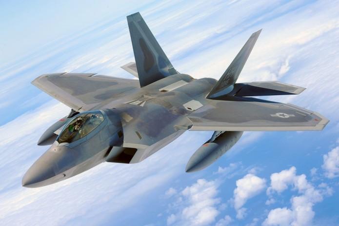 """Япония приобретет дополнительно 20 истребителей-""""невидимок"""" F35"""
