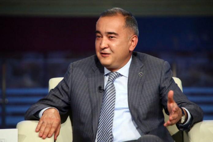 Хоким Ташкента направил письмо-опровержение The Guardian о незаконном сносе домов