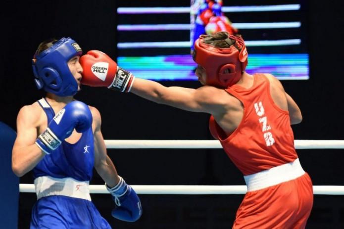 Наши подростки открыли новую страницу в истории узбекского бокса