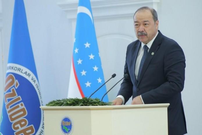 Абдулла Арипов: В Узбекистане будет создана новая авиакомпания