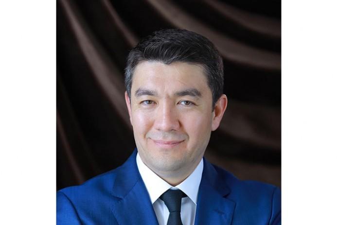 Фарход Саламов назначен председателем Народного банка Узбекистана