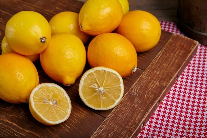 Uzbekistan receives permit to export lemons to China