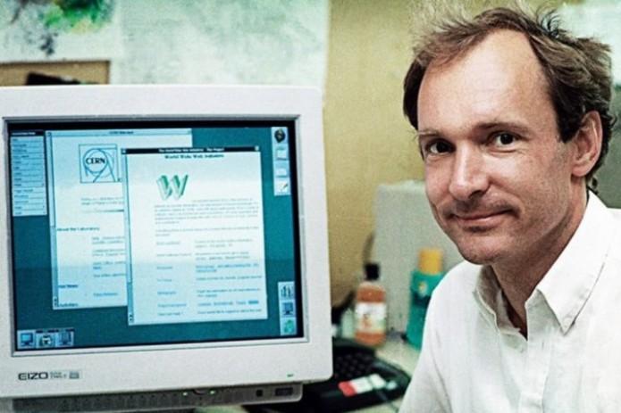 Создатель интернета: сеть оказалась не такой, какой мы хотели её видеть