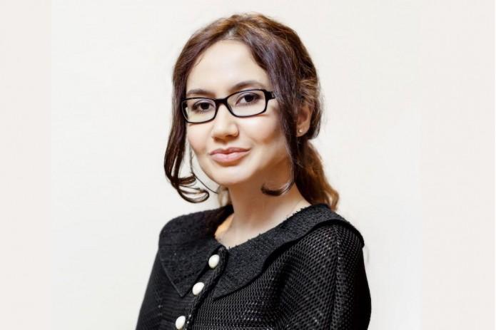 Эксперт «Буюк Келажак» Диана Байзакова возглавила Ташкентский международный арбитражный центр
