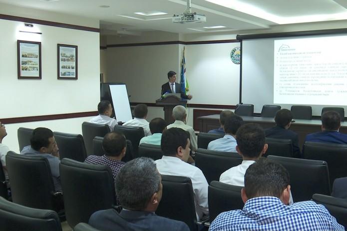 """""""Трастбанк"""" провел практический семинар о важности повышения финансовой грамотности населения (Видео)"""