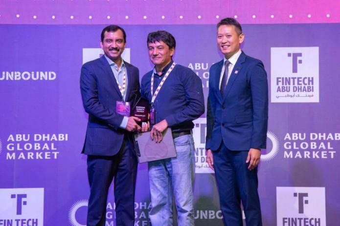 Стартап из Узбекистана выиграл в конкурсе «FinTech Abu Dhabi»