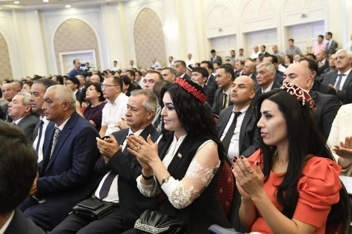 Uzbek-Tajik business forum sees signing $103.3mn worth agreements