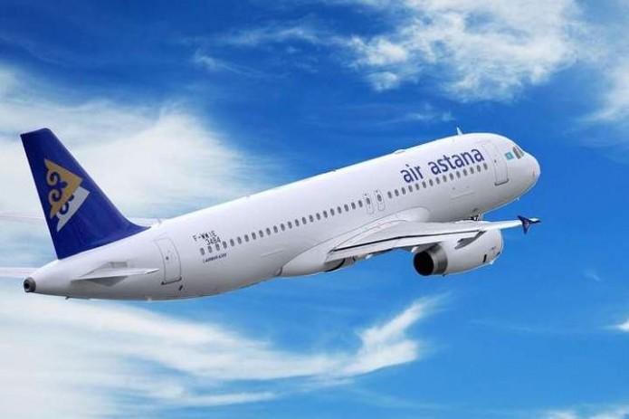 Air Astana получила разрешение на полёты из Туркестана в Ташкент