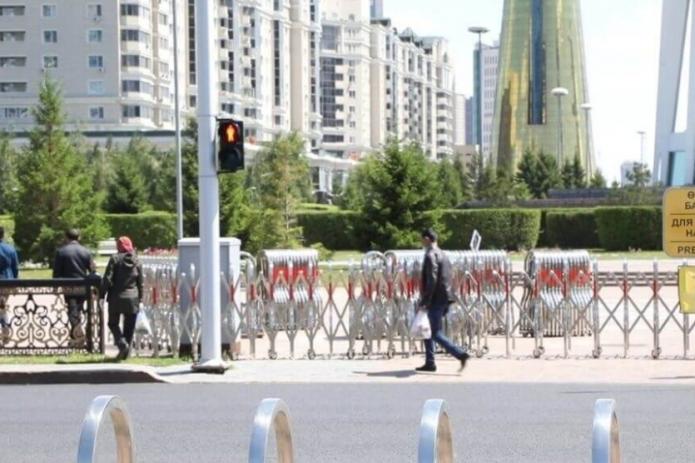 В Казахстане ужесточают карантин