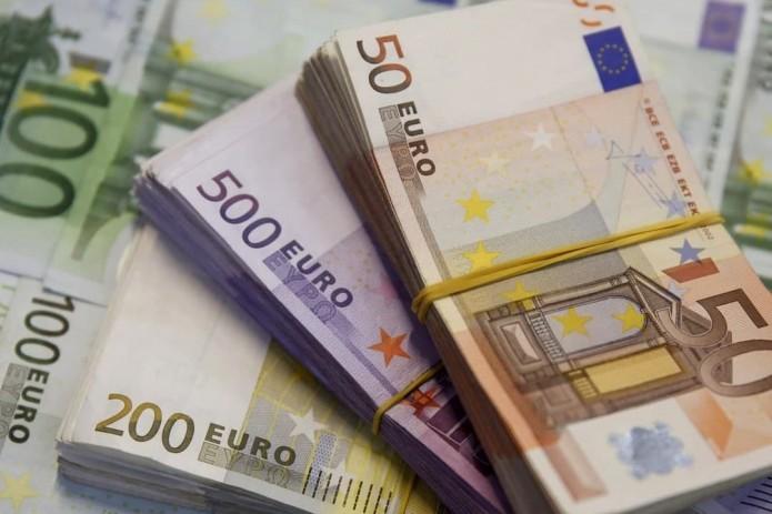 В Сырдарьиинском филиале «Кишлок курилиш банка» обнаружены фальшивые 81 тыс. евро