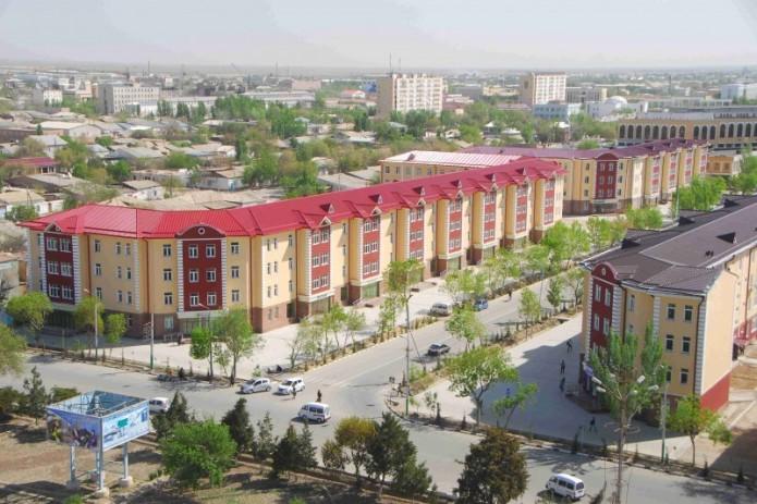В Узбекистане создана свободная экономическая зона «Нукус»