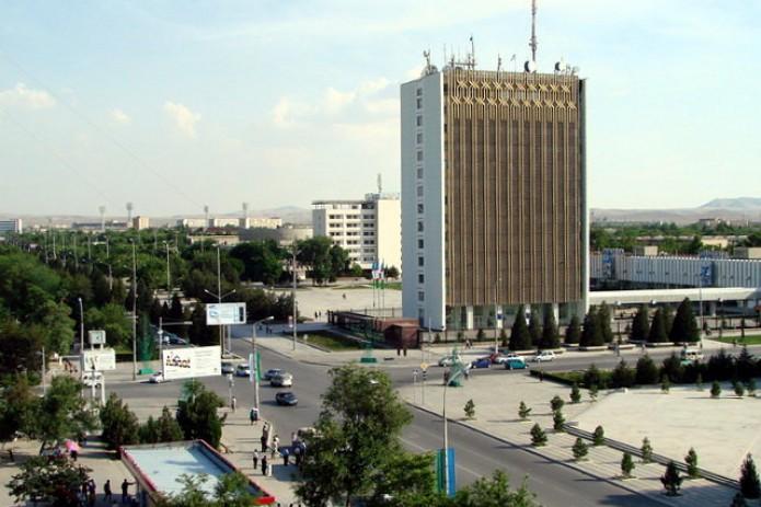 Вся Навоийская область объявлена свободной экономической зоной