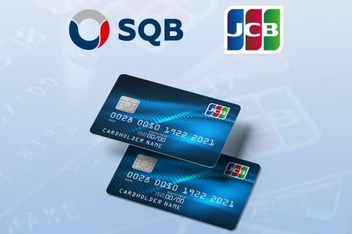 Узпромстройбанк начал работать с платежной системой JCB