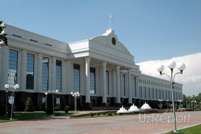 Второе пленарное заседание Сената пройдет 28 февраля