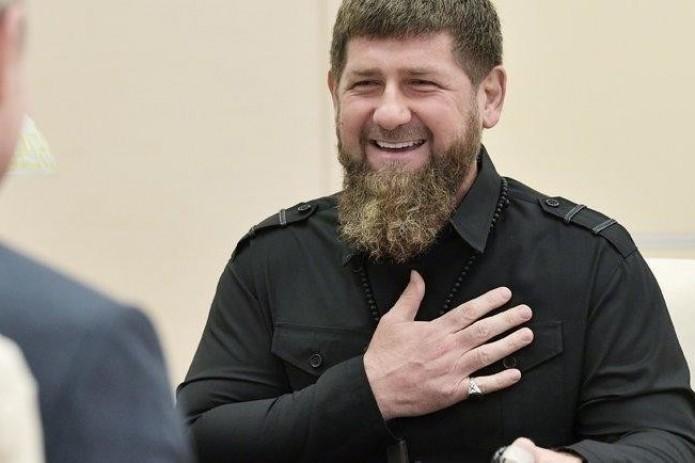 Рамзана Кадырова выдвинули на Нобелевскую премию мира