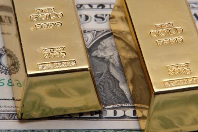 Драгоценные металлы резко растут в стоимости