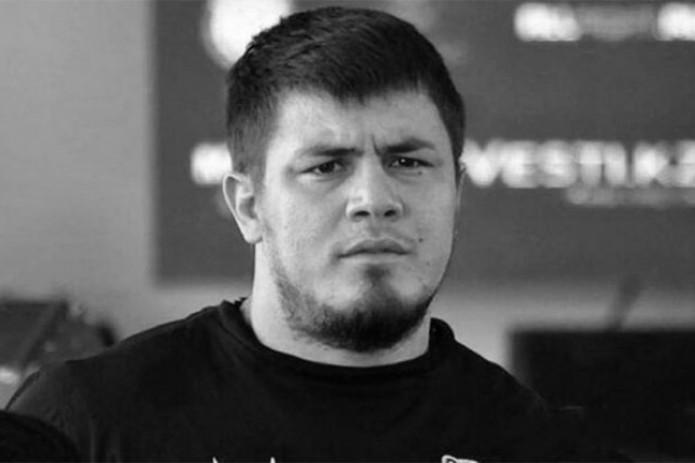 Боец ММА Мурод Хантураев погиб в автокатастрофе