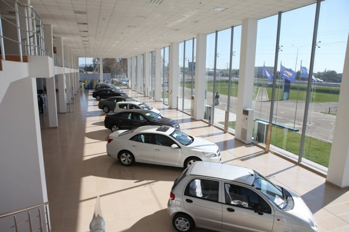 GM Uzbekistan signs 12437 contracts in 5 days