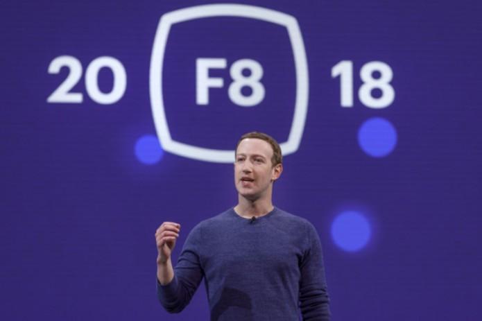 Facebook удалила новые страницы и аккаунты, связанные с Россией
