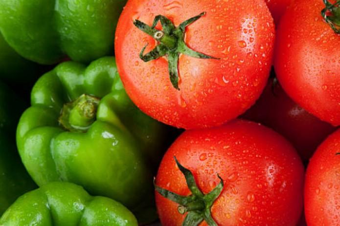 Россельхознадзор ввел запрет на ввоз томатов и перца из Ташкентской области
