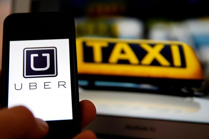 EC  принял решение регулировать Uber как транспортную, ноне  IT-компанию