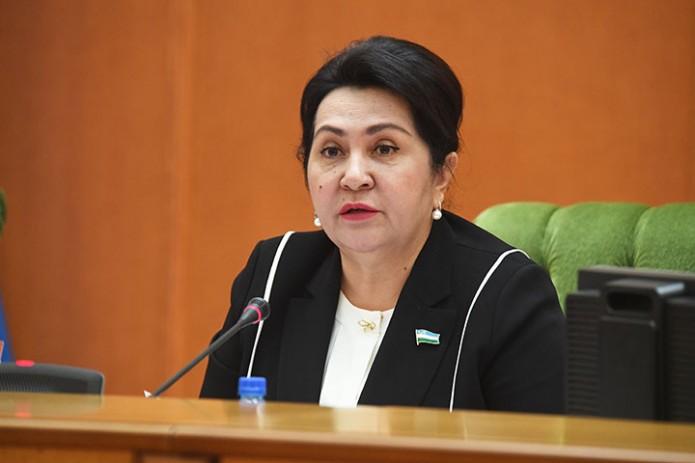 Танзила Нарбаева: Мы должны не просто слушать проблемы, а оперативно решать их