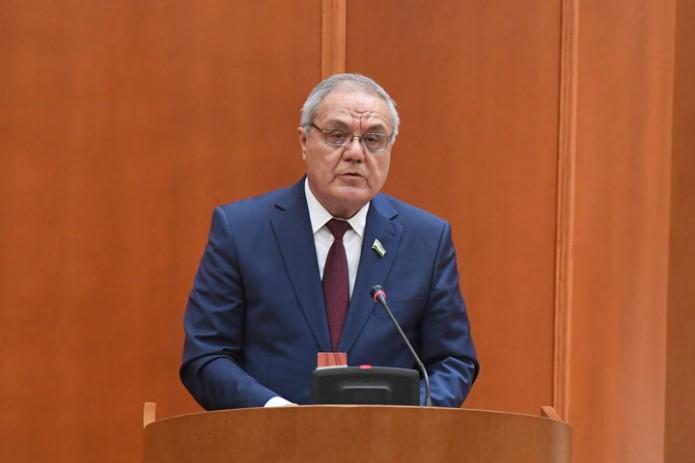 Сенат утвердил Налоговый кодекс в новой редакции