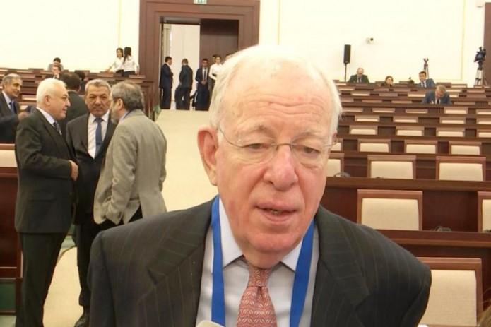 Алан Вулф: Узбекистан может вступить в ВТО в течение двух лет
