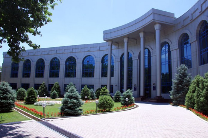 Принята Стратегия цифрового будущего налоговой системы Узбекистана