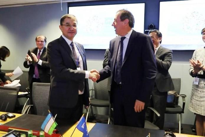 Узбекистан и Всемирный банк подписали два заёмных соглашения