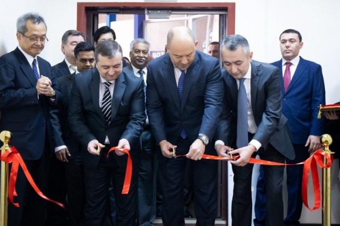 Генеральное консульство Узбекистана официально открылось в г.Владивостоке